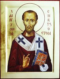 St John Chrysostom
